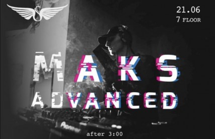 21.06 MAKS ADVANCED